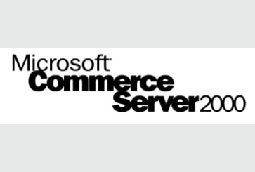 Microsoft Commerce Server 2000