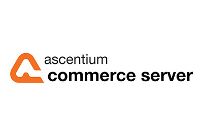 Ascentium Commerce Server