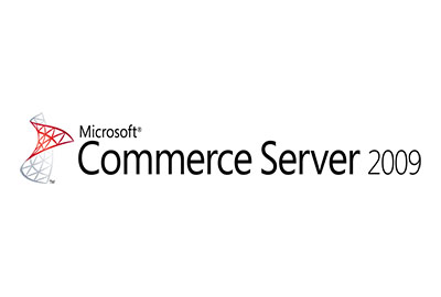 Microsoft Commerce Server 2009