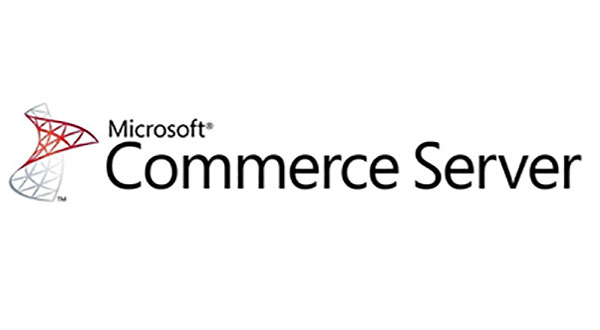Microsoft Commerce Server